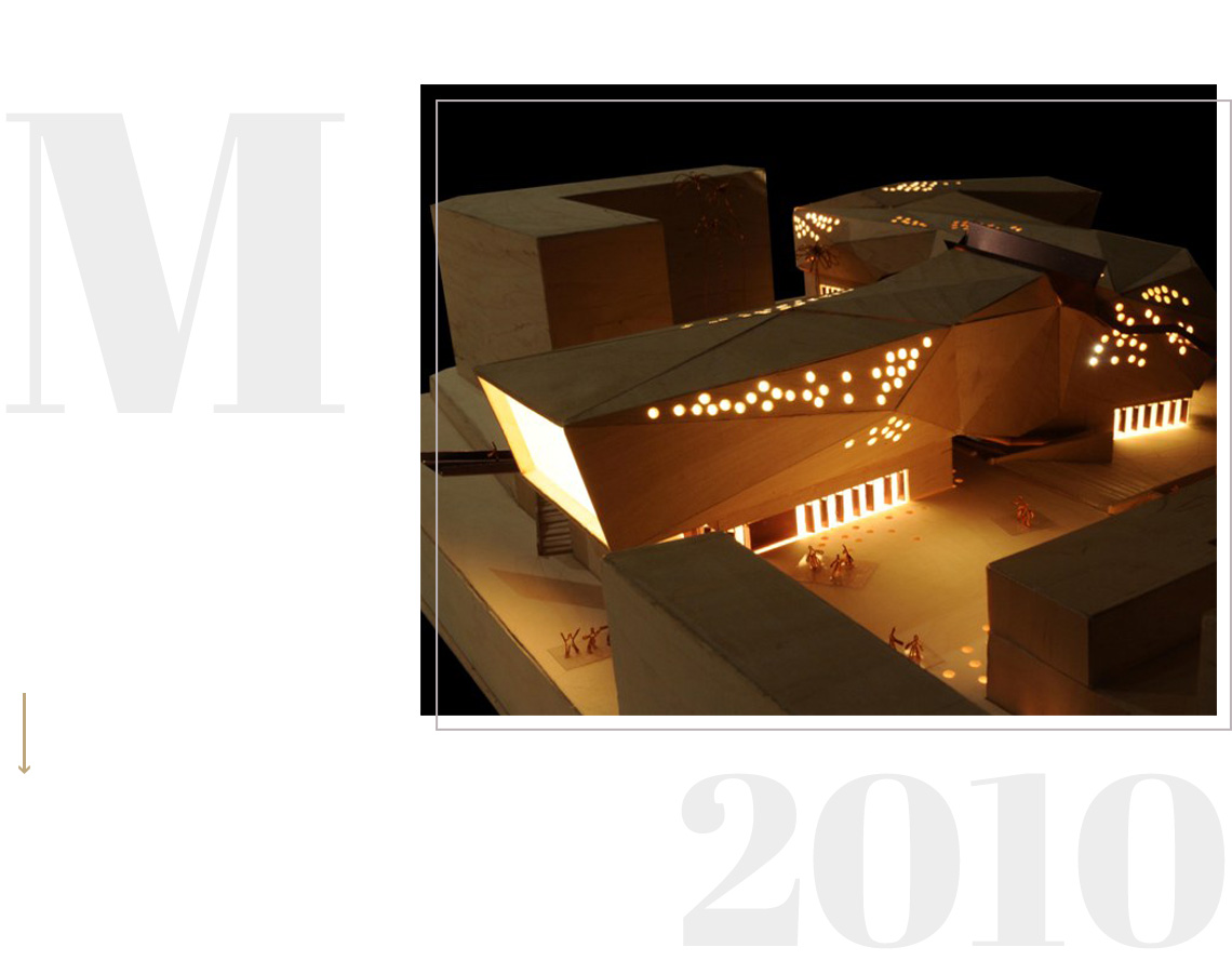 MUSEO DE CIUDAD